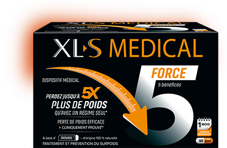 Pack Force 5 Xls Medical
